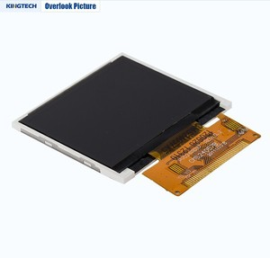 OEM ODM 320x240 landscape 2.4 inch lcd touch screen wholesale