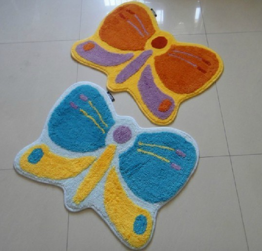 Popular Butterfly Area Rug Buy Cheap Butterfly Area Rug