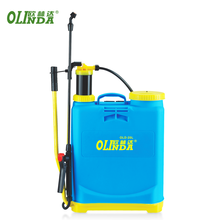 High pressure orchard tractor agricultural hand water airless backpack mist spray machine manual agricultural sprayer