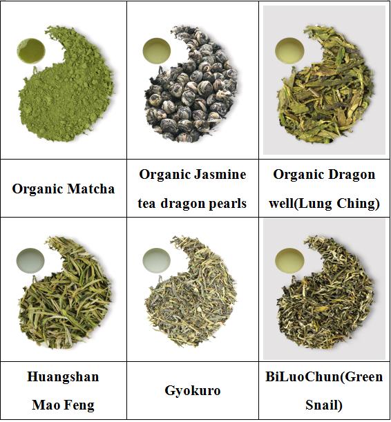 Organic White Tea with Good Price White Peony Tea - 4uTea   4uTea.com