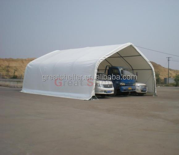 easy up best tarp shelter storage building for sale China made
