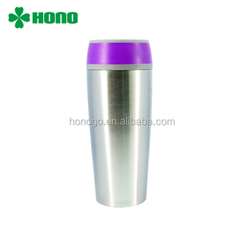 c8ca2c27d06 450ml Double Wall Stainless Steel Termo Vacuum 15oz Coffee Mug Rtic Tumbler  Chinese Promotion - Buy 15oz Coffee Mug,Rtic Tumbler,Best Insulated Cup ...