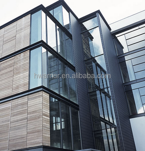 Acoustic Curtain Wall Design, Acoustic Curtain Wall Design ...