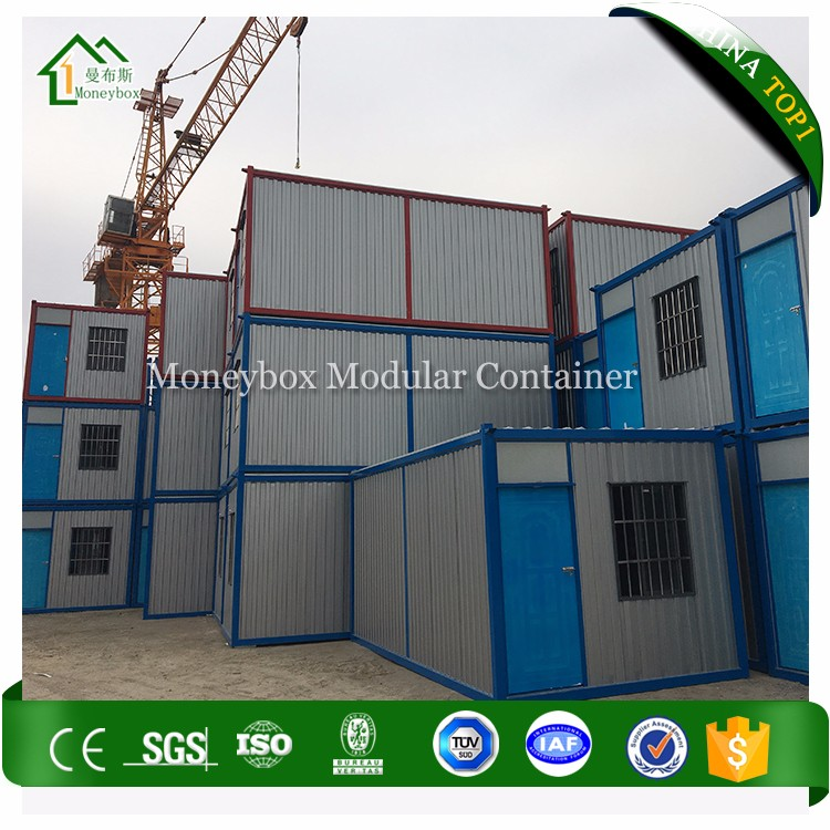 Latest Design Office 40 Feet Container Price