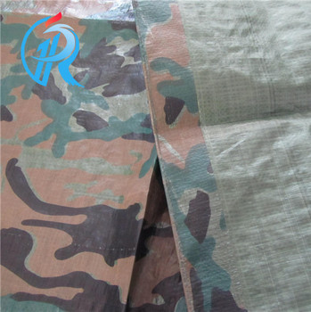 camo tarp for hunting/fishing/paintball in the open air,army camouflage tarpaulin,military tarp