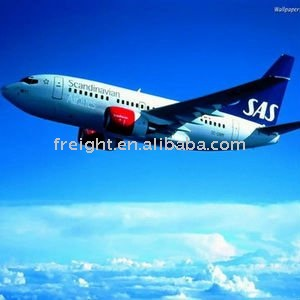 China air freight from shanghai to Balem,BSL,Brazil