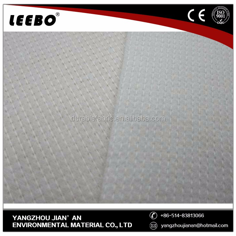 Golden Supplier Of Stitchbond Nonwoven Fabric Polyester Roofing ...