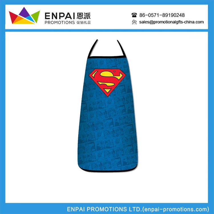 Gold Supplier China Funny Grilling Aprons For Men Promotional ...