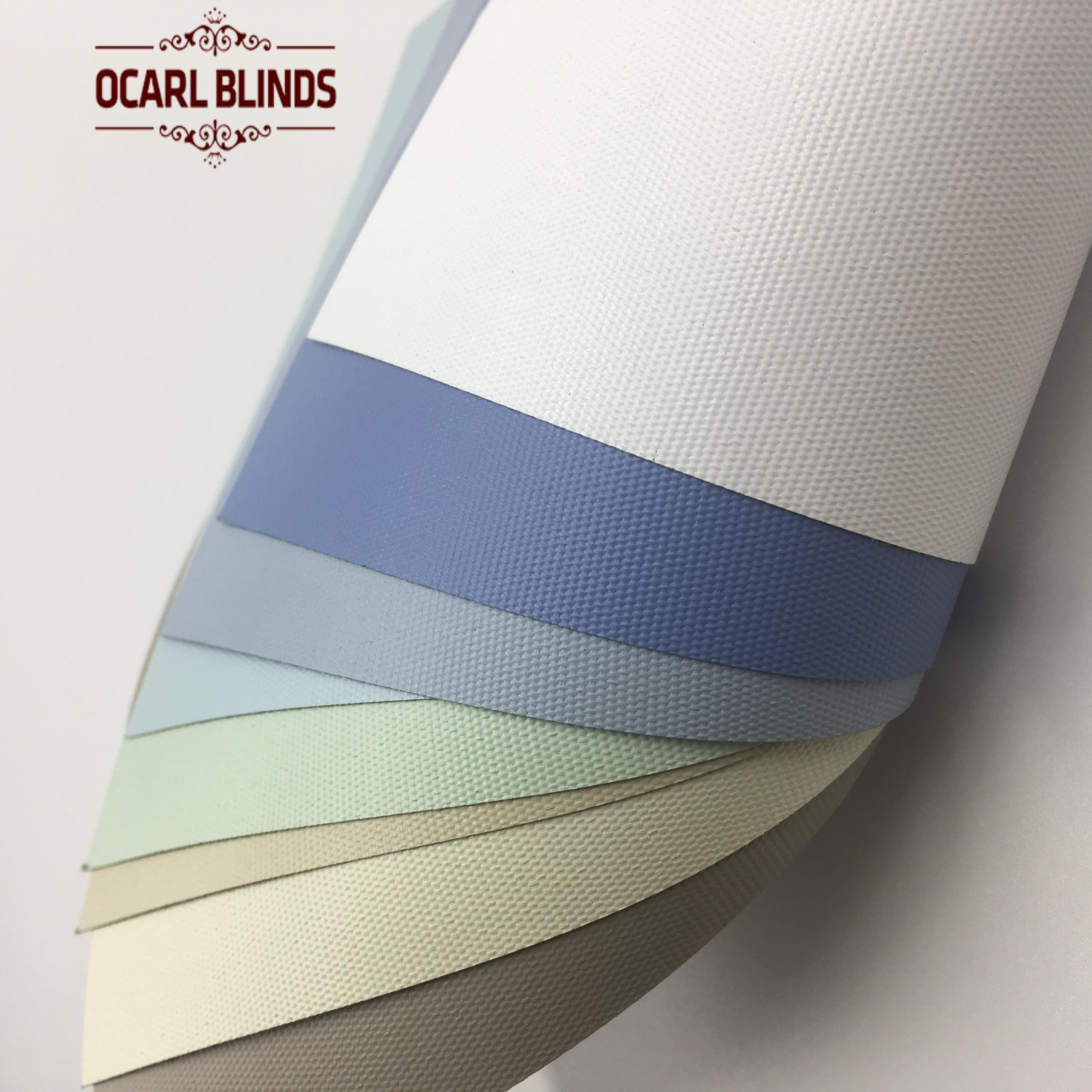 Factory Wholesale Persianas Roller Blind Fabrics
