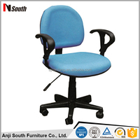 2017 new product fashion design fabric executive office chair for wholesale