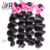 Cheap Cambodian Vs Malaysian Light Brown Loose Wave Weave Long Human Hair Extensions