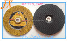 "grinding disc/ disk 9"" to cut glass and stone and marble"