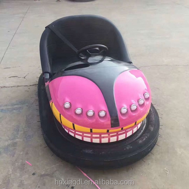 2019 Professional supplier supply two people battery bumper car price favorite for sale