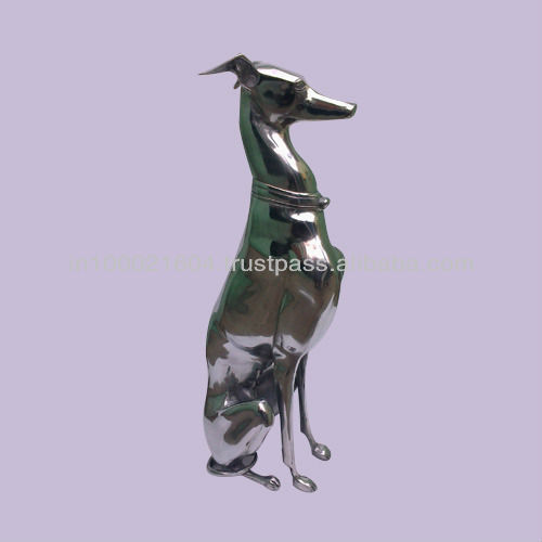 Italian Greyhound Dog For Home Decor