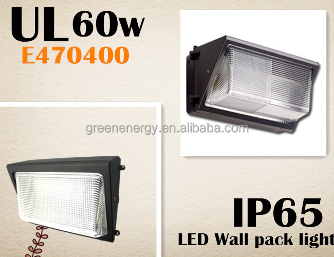 100 277v medium size wall pack led surface mount light fixtureul 100 277v medium size wall pack led surface mount light fixture ul listed led aloadofball Image collections