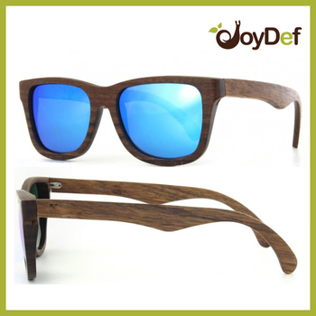 Woodsun recycle wooden sunglasses/bamboo wood sun shades glasses,promotion