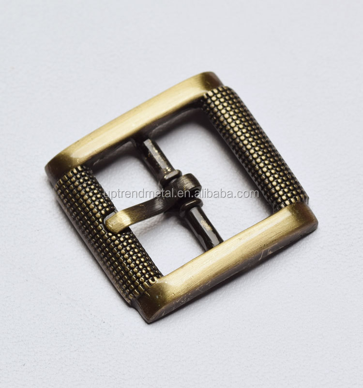 Cheap price, high quality pin <strong>buckle</strong> for men's shoe and for bag
