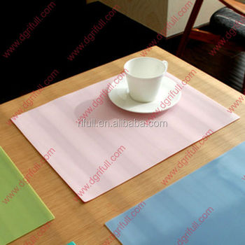 Merveilleux High Quality Silicone Table Runner With Reasonable Price