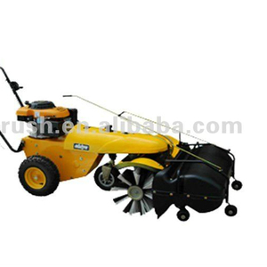 rotating cleaning brush sweeper/brush for road sweepers
