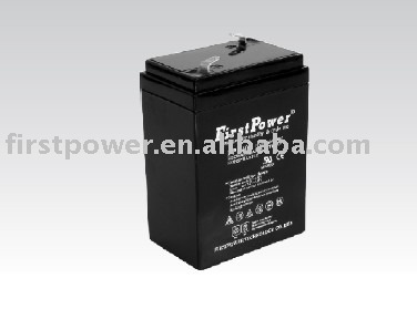 FirstPower Standard Series FP640 batteries