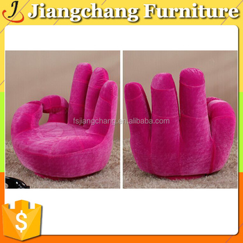 Home Furniture New Design Living Room Finger Sofa Chair - Buy Finger ...