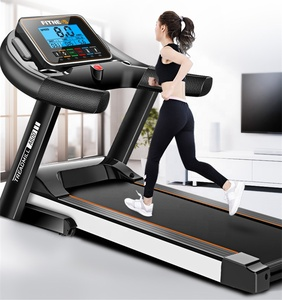 Factory Direct Deluxe Home Motion Fitness Foldable a Treadmill