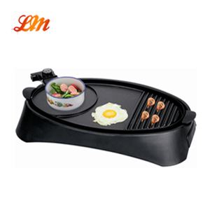 Household Cooling Surface Electric Nonstick Griddle
