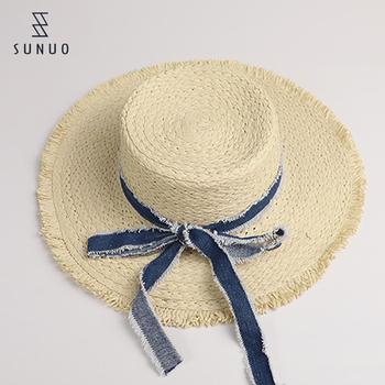 Cheap Paper Straw Weaving White Straw Boater Hat Wholesale - Buy ... 053ea0ba45a
