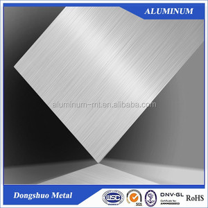 1060 Black Anodized Aluminum Sheet 0.5mm Thick
