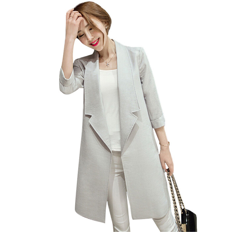ed0bf9c9602b8 Cheap Womens White Trench Coat