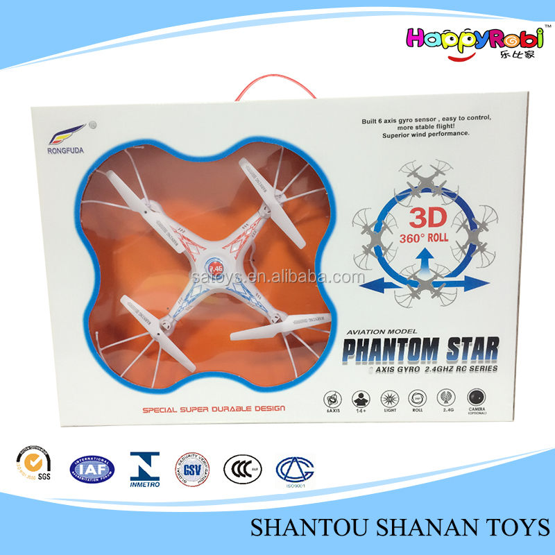 Hot selling toy 2.4G 4 channel r/c aircraft for sale