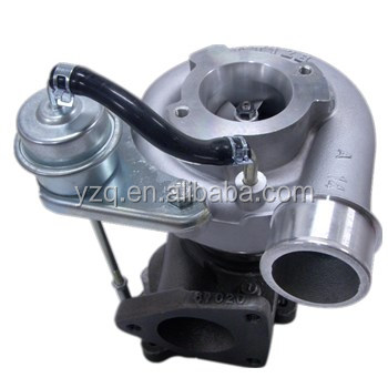 Turbo attuatore Per Land cruiser 17201-67040