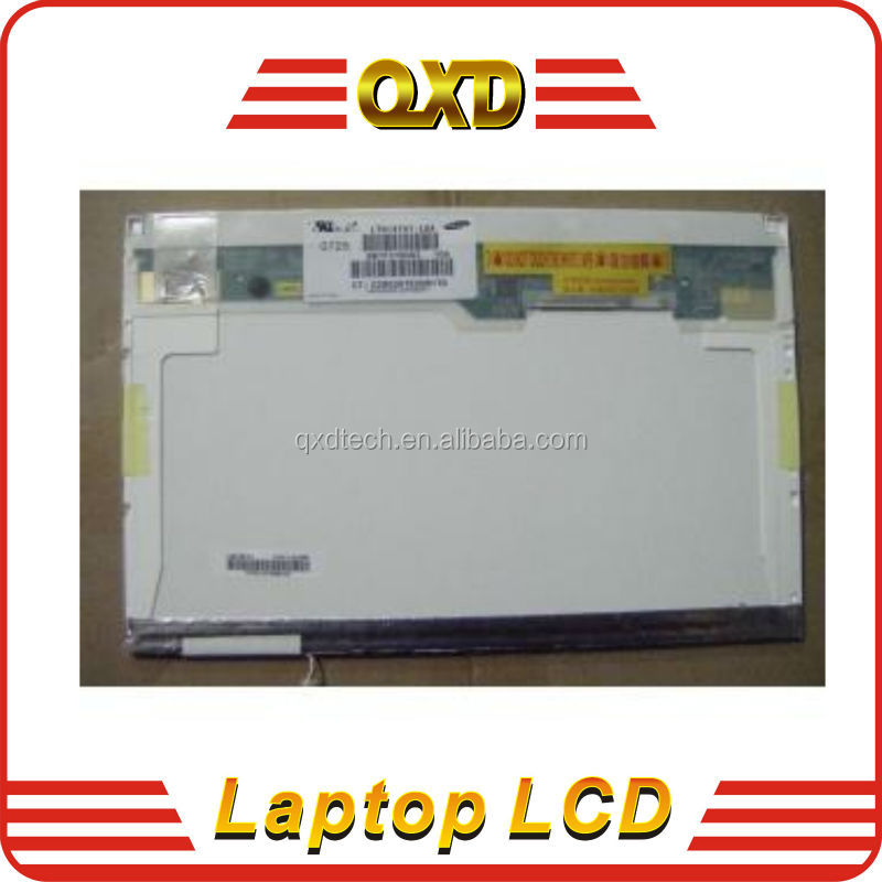 Brand New slim laptop 15.6 LCD screen for wholesale B156BGE-L11 1366*768 stock products status