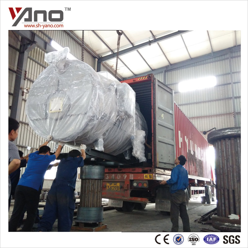 For Breweries Food Industry Oil Fuel 1 Ton Steam Boiler