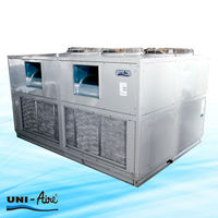 Packaged Air Cooled Unit (60,000-400,000 BTUH)