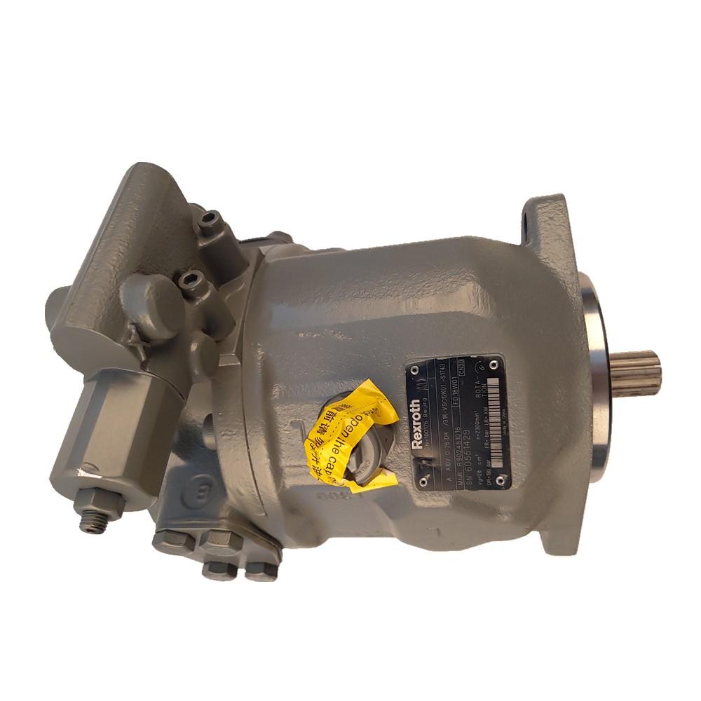 putzmeister schwing sany zoomlion rexroth hydraulic pump A10VO28 A10V28