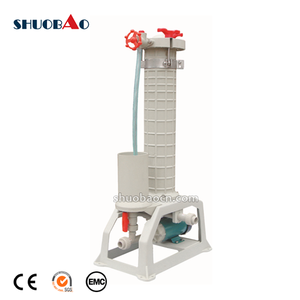SHUOBAO High Quality PP Spun Cartridge Filters SA-2001