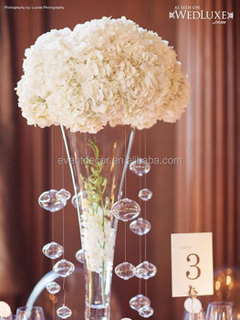 Glass Vases For Wedding Centerpieces Vase Flowers