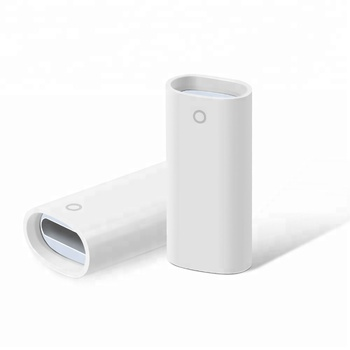 2019 Amazon Hot Selling USB Power Charging Adapter for Apple Pencil for iPad Pro