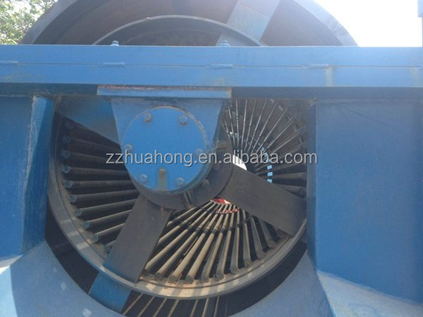 Portable placer gold washing plant,gold ore washing plant