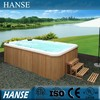 HS-S04 garden massage whirlpool sex mini outdoor bathroom pool spa