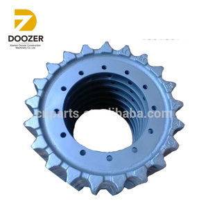 Undercarriage Parts EX60-1 Sprocket of Excavator