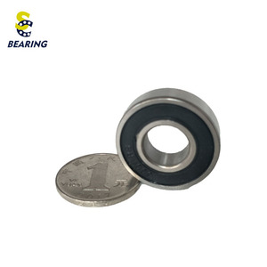 623 Precision bearing Chrome Steel Deep Groove Ball Bearing