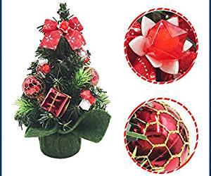 Christmas gift 20cm mini Christmas tree ornaments decorated Christmas tree decorated Christmas Supplies