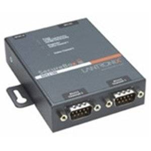 "Lantronix, Securebox Sds2101 Device Server 2 Ports 10Mb Lan, 100Mb Lan, Rs-232, Rs-422, Rs-485 ""Product Category: Networking/Other Servers"""
