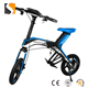 2018 hot cheap folding mini electric bicycle easy cary robstep