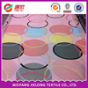 printed 100% cotton fabric for making bed sheet in bale