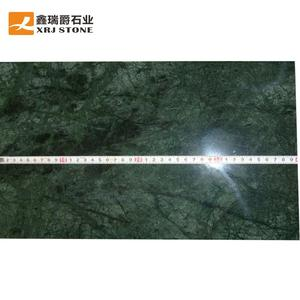 dark green marble tile,china factory marble