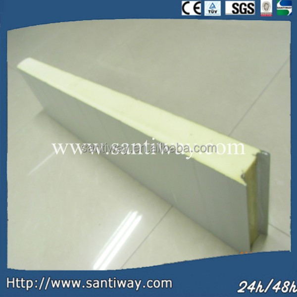 BEST PRICE FOR 50/75/100/150/200mm eps sandwich panel