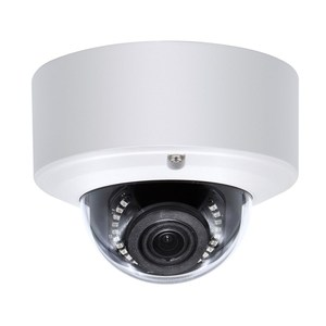 2017 Newest H.264 & H.265 5MP IP Camera, Outdoor Dome camera supplier